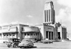 Historical Westport