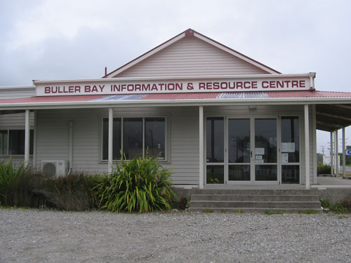 Buller Bay Information & Resource Centre